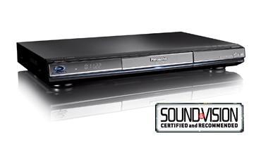 Panasonic DMP-BD55K Blu-Ray Player Drivers PC