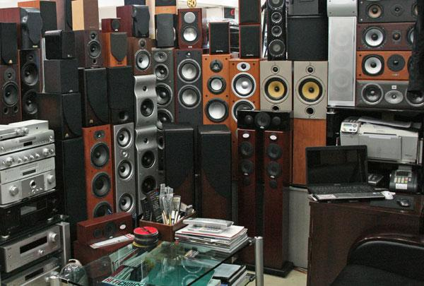 How Many Speakers Are Too Many Sound Amp Vision
