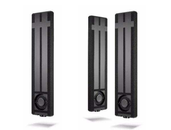 """JL Audio Adds 8"""" In-Wall Subwoofer to Fathom Line 