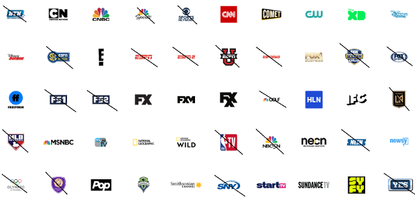 If You Hate Sports, You'll Love Cable