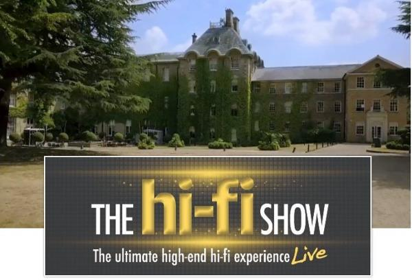 The Hi-Fi Show Live Kicks off Saturday in U.K.