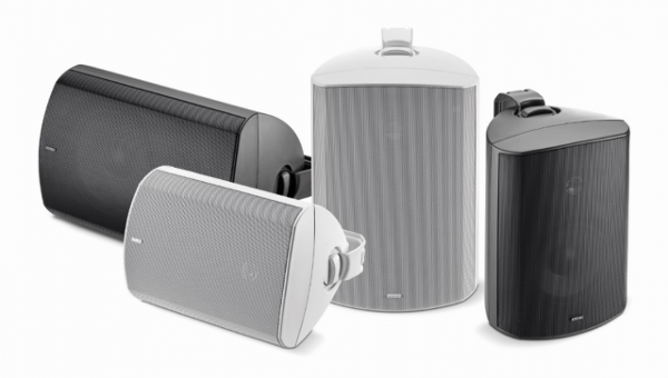 Focal Unveils Weather-Resistant Outdoor Speakers