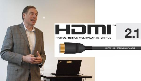 HDMI 2.1 Features Start Trickling into AV Gear