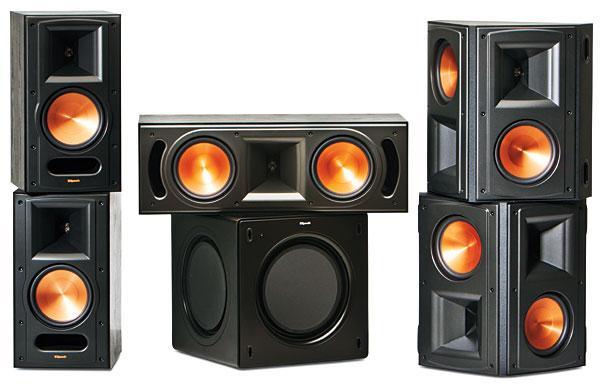 Klipsch Reference RB 61 II Speaker System