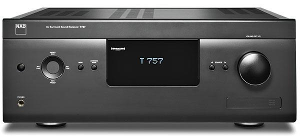 nad t 757 a v receiver sound vision rh soundandvision com Nad Supplement Nad Biology