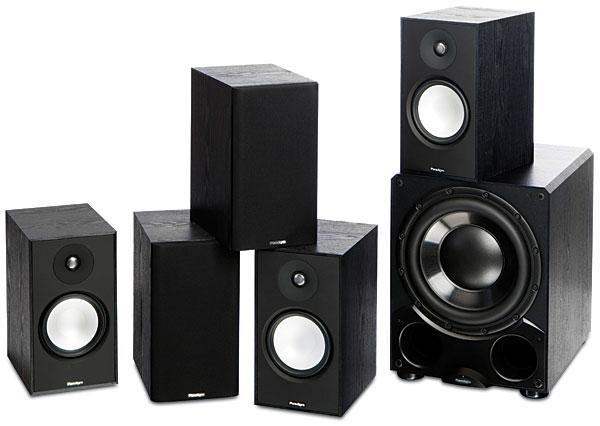 Paradigm Mini Monitor Speaker System