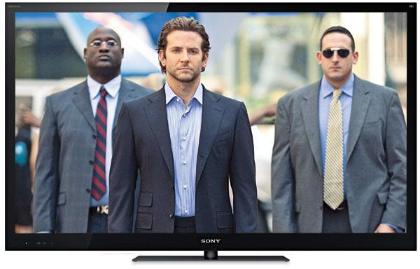 Download Drivers: Sony BRAVIA XBR-55HX929 HDTV