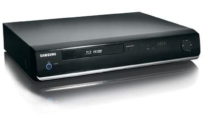 Super Samsung's Blu/HD Combo Player: BD-UP5000 | Sound & Vision VQ-85
