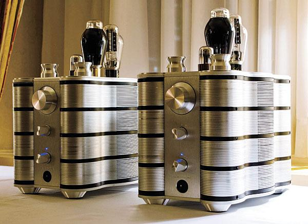 Woo Audio Wa 234 Monoblock Headphone Amplifier Sound