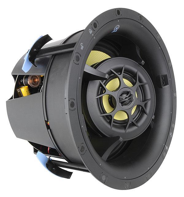 Origin Acoustics Director D108 In Ceiling Speaker Review