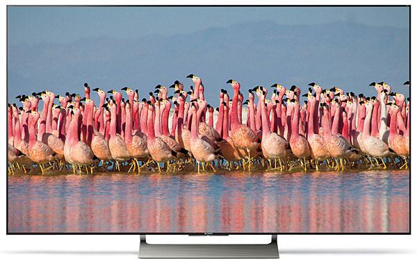Sony XBR-65X900E LCD Ultra HDTV Review