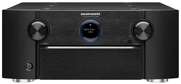 Marantz AV8805 A/V Surround Processor Review | Sound & Vision
