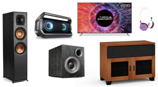 What to look for in a speaker?