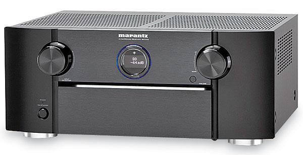 111mar.4 marantz sr7005 a v receiver sound & vision  at gsmx.co