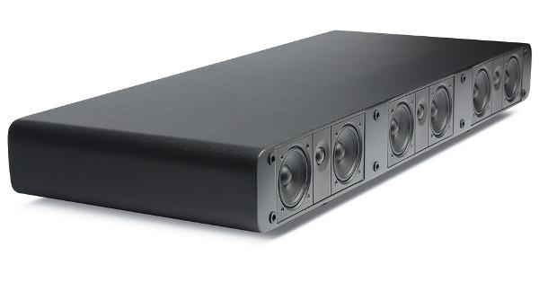 Bose Solo 5 Tv >> Atlantic Technology 3.1 HSB Soundbase Review   Sound & Vision