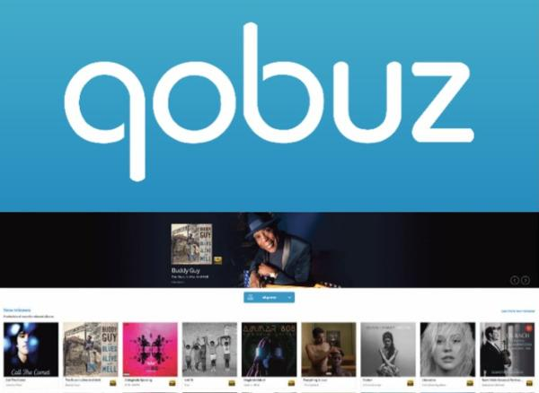 Hands On with Qobuz Hi-Res Music Streaming | Sound & Vision