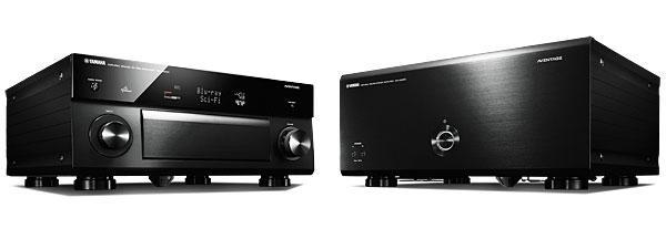 Surround Processor Reviews | Sound & Vision