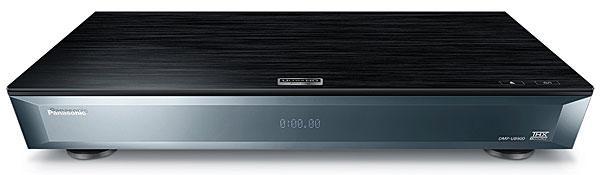 Panasonic DMP-UB900 Ultra HD Blu-ray Player | Sound & Vision