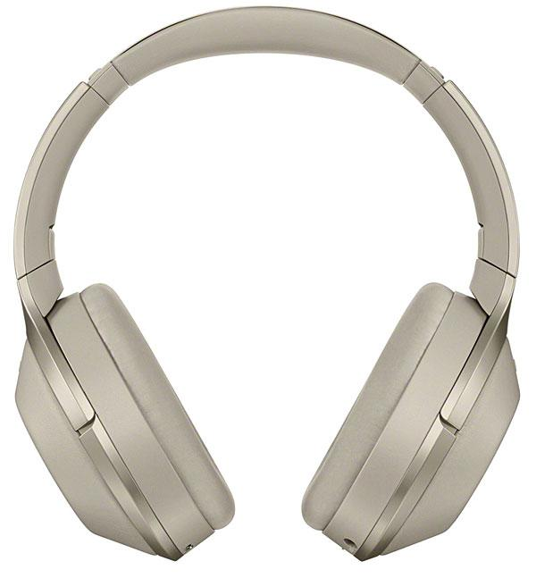 Sony MDR-1000X Bluetooth Headphones | Sound & Vision