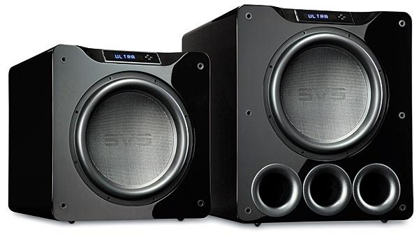 Pb16 Ultra Subwoofer Performance Features Ergonomics