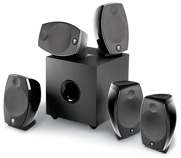 Sib Evo Dolby Atmos 512 Speaker System Performance Build Quality