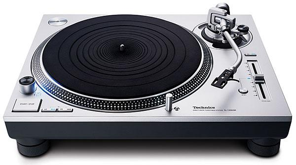Technics SL-1200GR Turntable Review | Sound & Vision