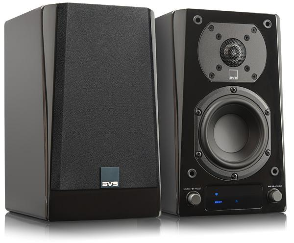 Svs Prime Wireless Speaker System Review Sound Vision