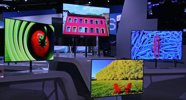 Samsung Oled Tv Sound Vision
