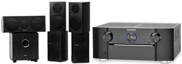 Can You Advise Me On The Choice Between Pioneer S 31B LR K SP BS41 And BS21 Bookshelf Speakers 41 21 Have Andrew Jones Design