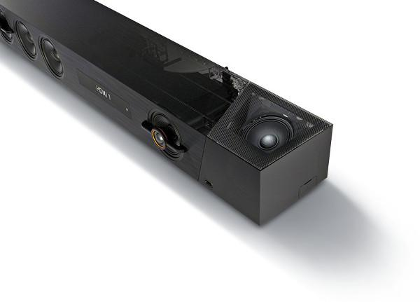 Sony HT-ST5000 Soundbar System | Sound & Vision