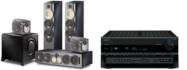 Setting an AVR for Large or Small Speakers | Sound & Vision