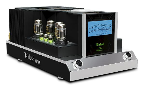 [SCHEMATICS_4FR]  McIntosh Mates Tube and Solid-State Amps in Bold Dual-Mono Design   Sound &  Vision   Mcintosh Amps Bi Wiring Diagram      Sound & Vision