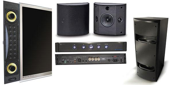 In Wall Home Theater Systems in-wall speaker reviews | sound & vision