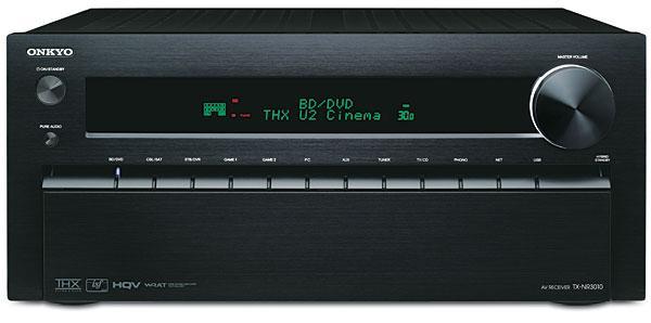Onkyo TX-NR3010 A/V Receiver | Sound & Vision