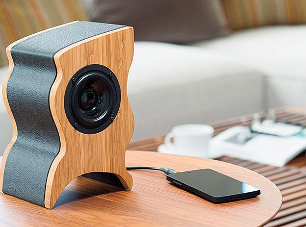 Desktop Speaker Reviews | Sound & Vision