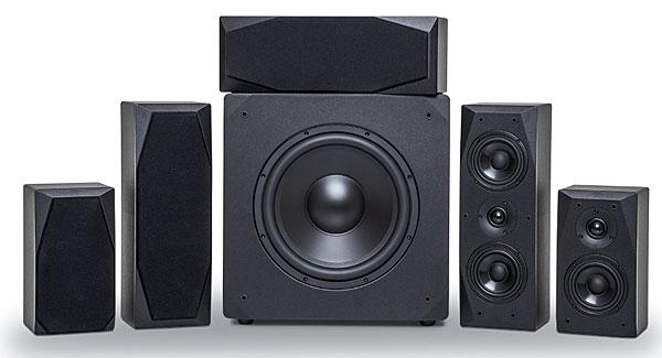 Home Theater Systems Reviews | Sound & Vision