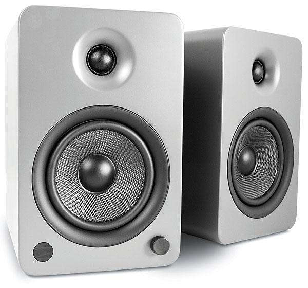 Kanto YU6 Powered Speaker System Review | Sound & Vision