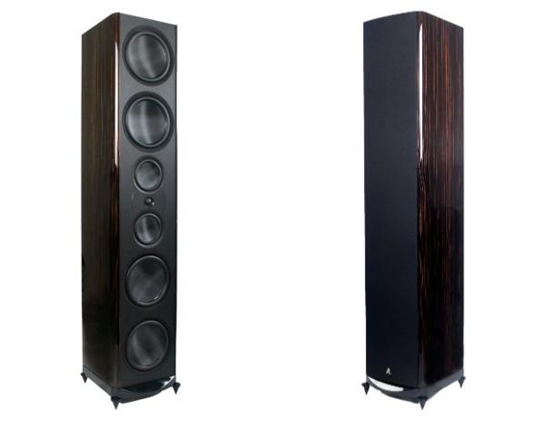 Atlantic Technology Ships its Best-Ever Tower Speaker