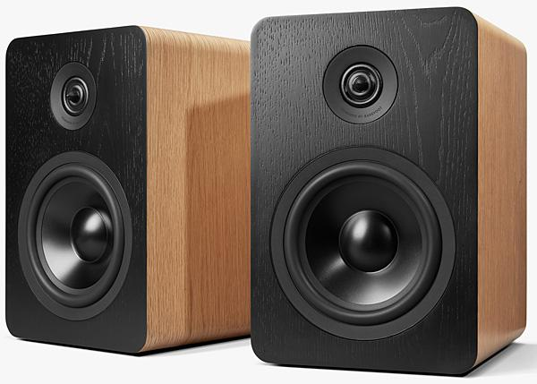 BOOKSHELF SPEAKER REVIEWS