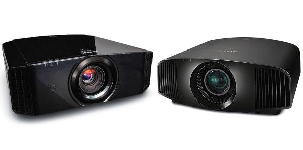 Epson Home Cinema 4000 4K Enhanced 3LCD Projector Review | Sound