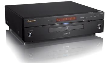 Drivers for Pioneer BDP-05FD Blu-ray Disc Player