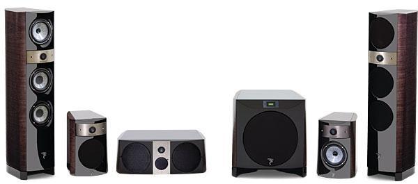 Focal Electra 1028 Be Speaker System | Sound & Vision