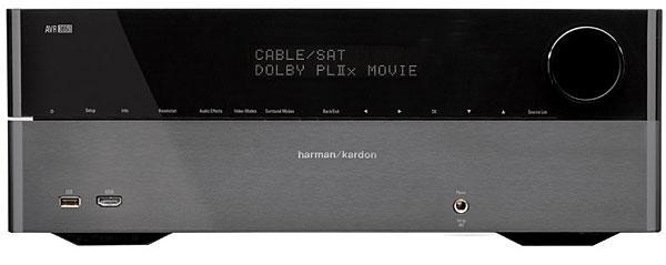 harman kardon avr 3650 a v receiver sound vision rh soundandvision com