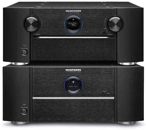 Power Amplifier Reviews | Sound & Vision