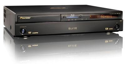 Image result for pioneer elite bdp-hd1