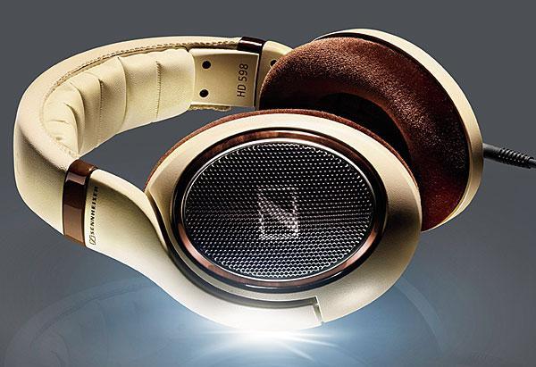 sennheiser hd 598 headphone review sound vision