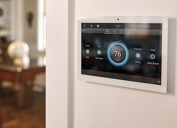 Control4 EA-1 Home Automation System Review