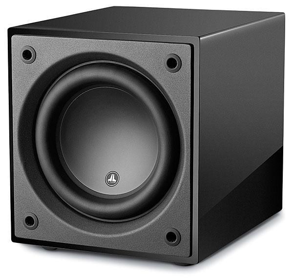 JL Audio Dominion d110 Subwoofer Review | Sound & Vision