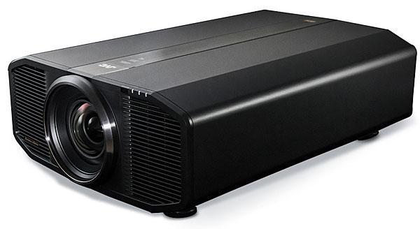 JVC's Flagship 4K Laser Projector to Get Major Firmware Upgrade