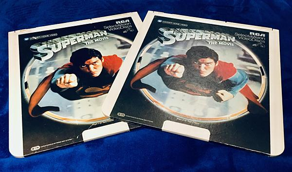 Remaster Class: Superman